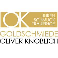 Oliver Knoblich Goldschmiedemeister