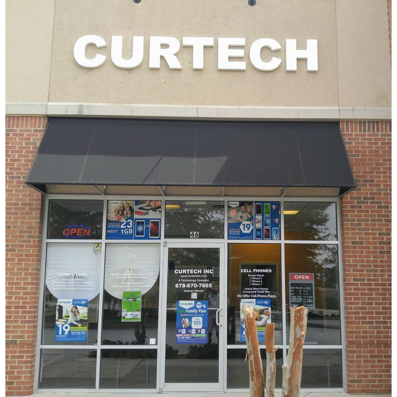 Curtech Inc