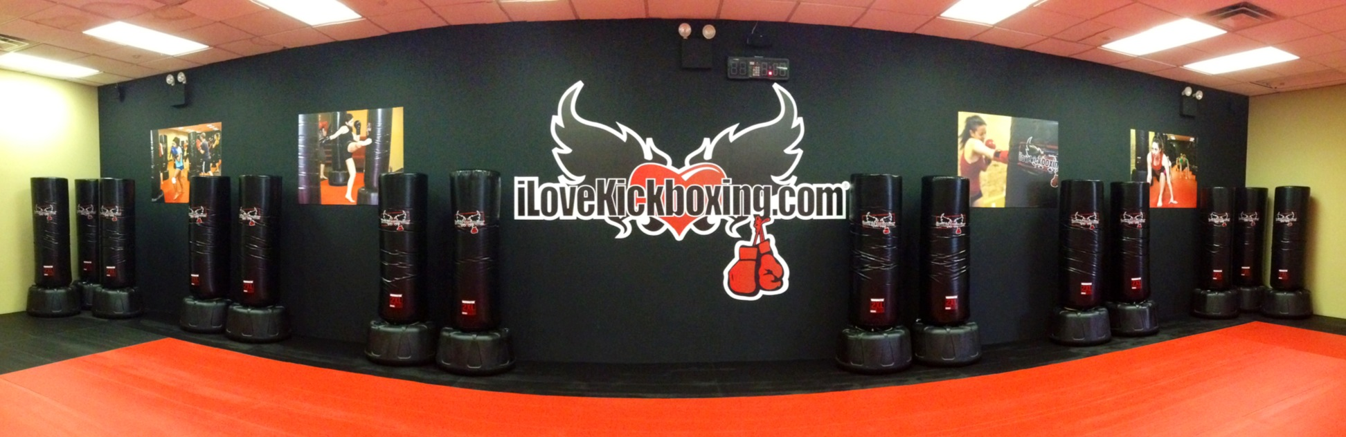 I Love Kickboxing - Bayside