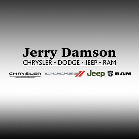 Jerry Damson Chrysler Dodge Jeep Ram