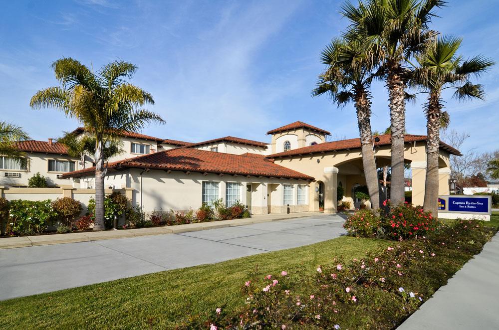 Motels Near Capitola Ca