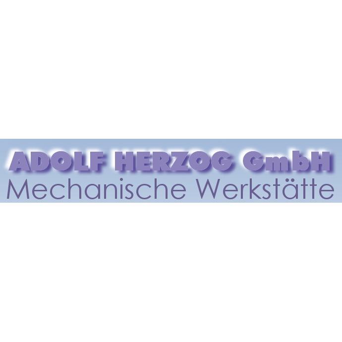 ADOLF HERZOG GmbH Logo
