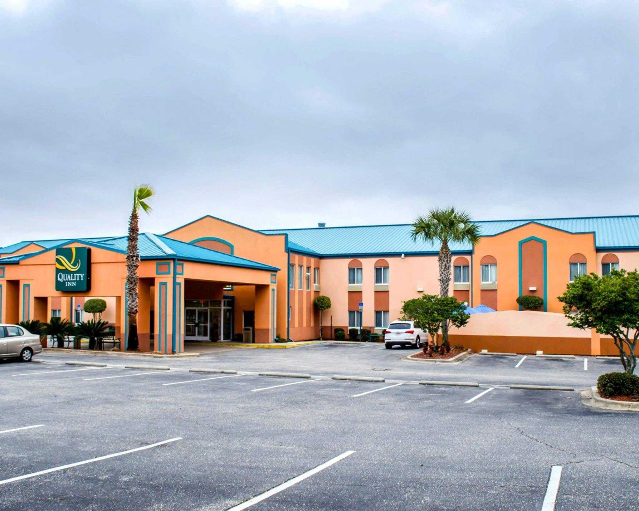 quality inn coupons pensacola fl near me 8coupons. Black Bedroom Furniture Sets. Home Design Ideas