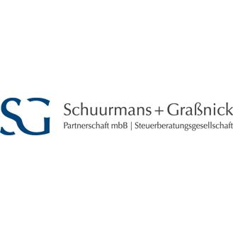 Bild zu Schuurmans + Graßnick Partnerschaft mbB Steuerberatungsgesellschaft in Ulm an der Donau