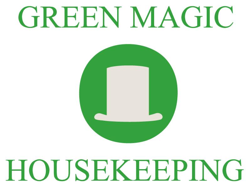 Green Magic Housekeeping