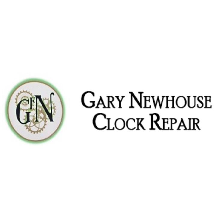 Gary Newhouse Clock Repair