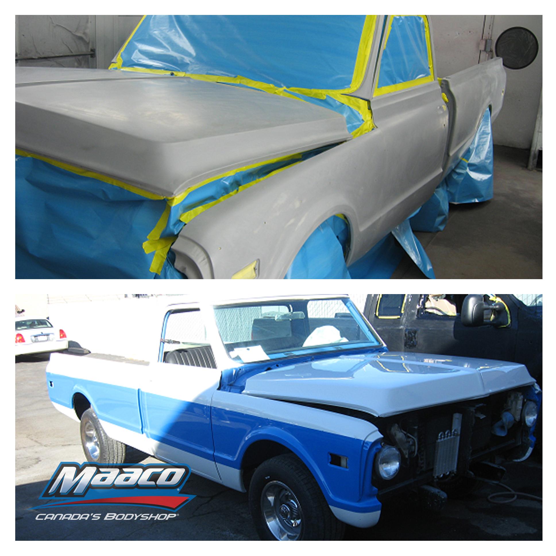Maaco Collision Repair & Auto Painting in Kelowna