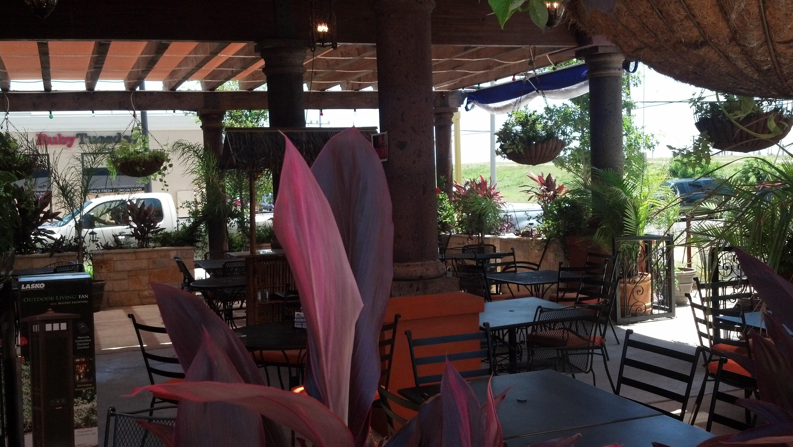 Thai Restaurant Alamo Ranch San Antonio