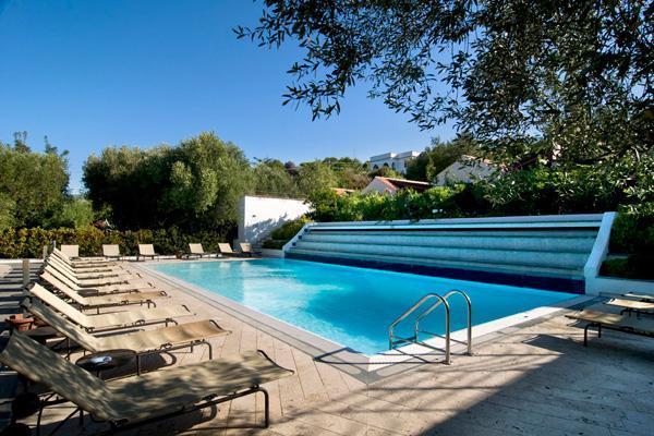 Residence Vigna del Mare - Bungalow, Case Vacanze e Appartamenti a Palinuro