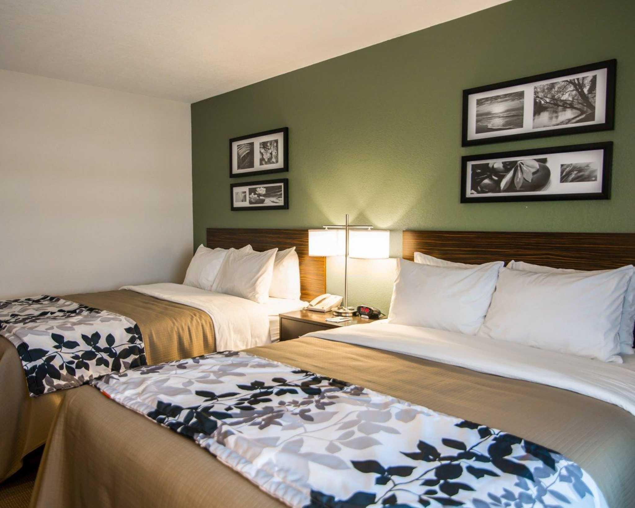Hotel Rooms In Garden City Ks