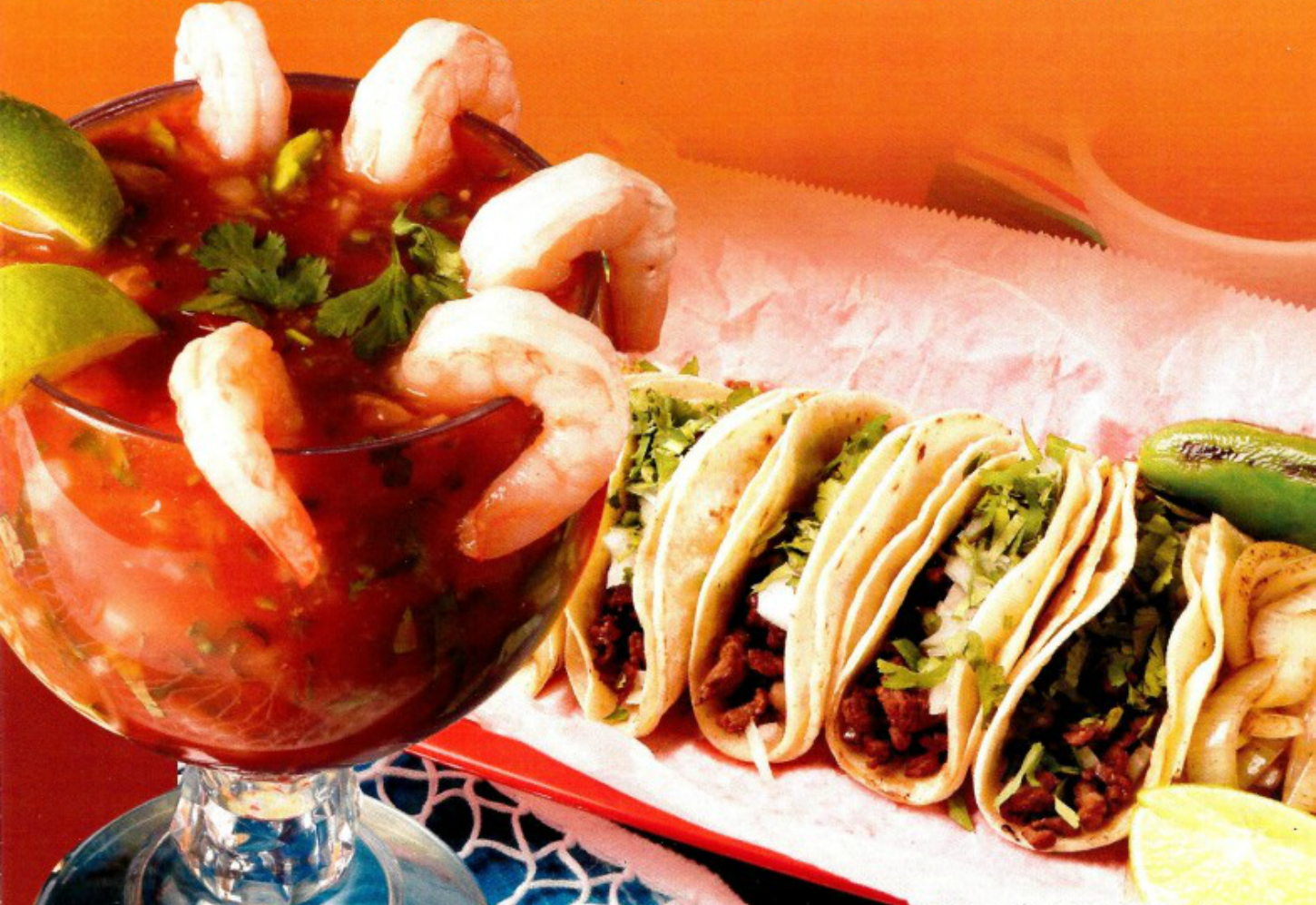 Best Mexican Food In Columbus Oh