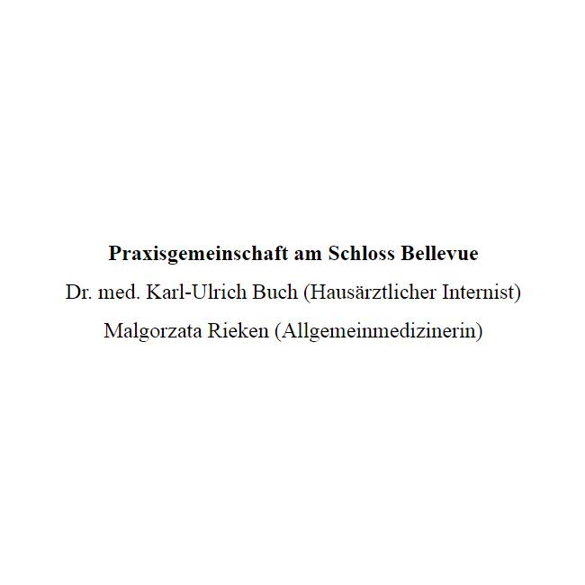 Bild zu Praxis Dr. Buch und Rieken am Schloss Bellevue in Berlin