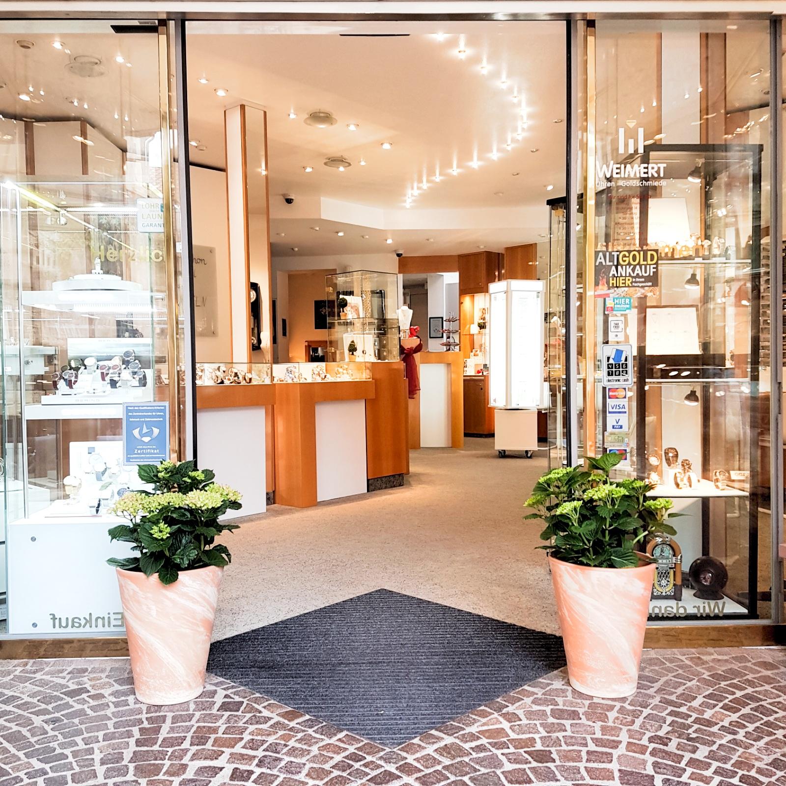 Bild zu Juwelier Weimert GmbH in Lohr am Main
