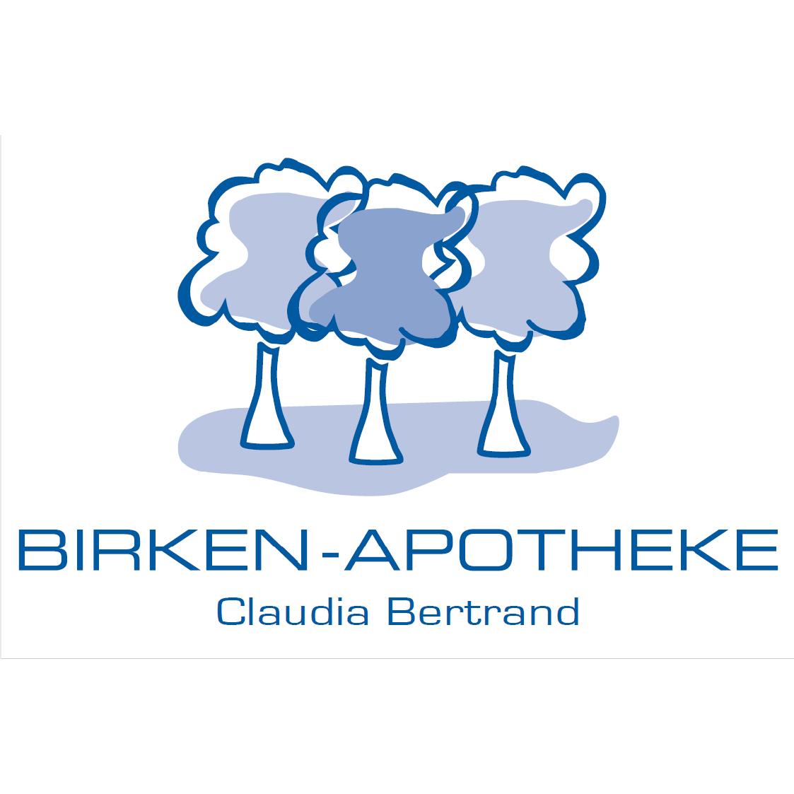 Bild zu Birken-Apotheke in Wiesbaden