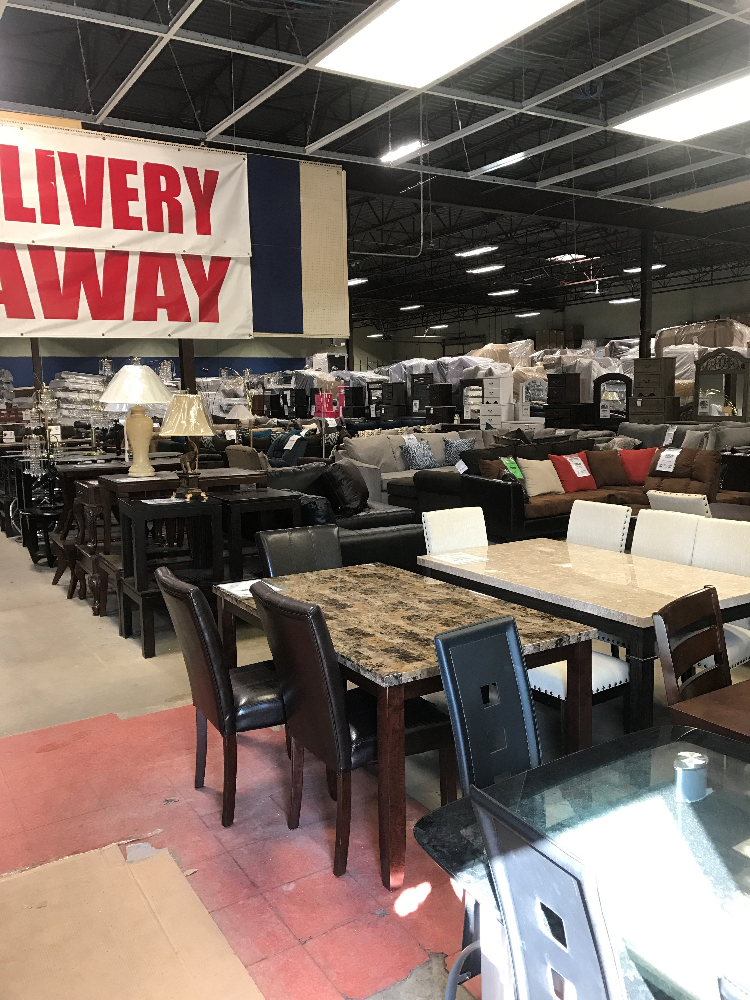 American Freight Furniture And Mattress Livonia Michigan