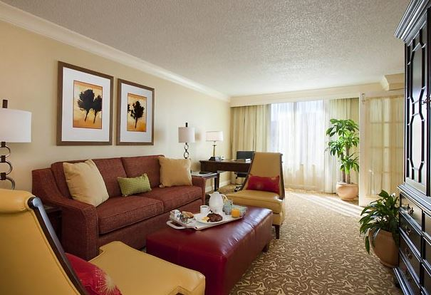 Austin Marriott South image 4
