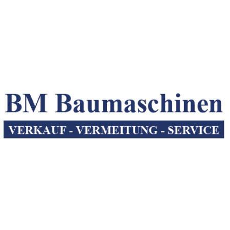 Bild zu BM Baumaschinen K. Bachmann in Falkenstein im Vogtland