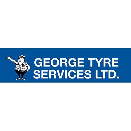 George Tyre Services Ltd Maldon 01621 856488