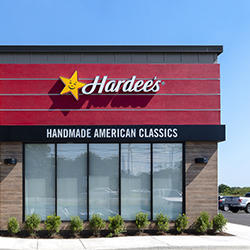 Hardee's - Dickinson, ND 58601 - (701)227-0663 | ShowMeLocal.com