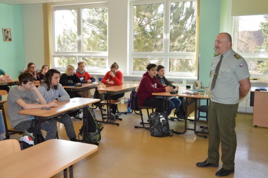 Základní škola T. G. Masaryka Velim