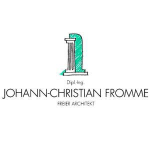 Bild zu Johann-Christian Fromme, Freier Architekt in Halle (Saale)