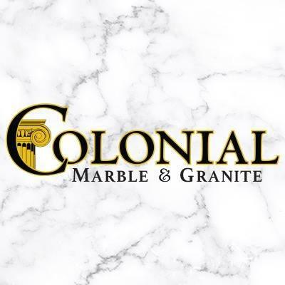 Colonial Cava Marble and Granite
