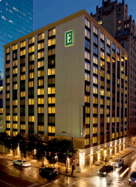 Embassy Suites By Hilton Fort Worth Downtown In Fort Worth Tx 76102 Citysearch