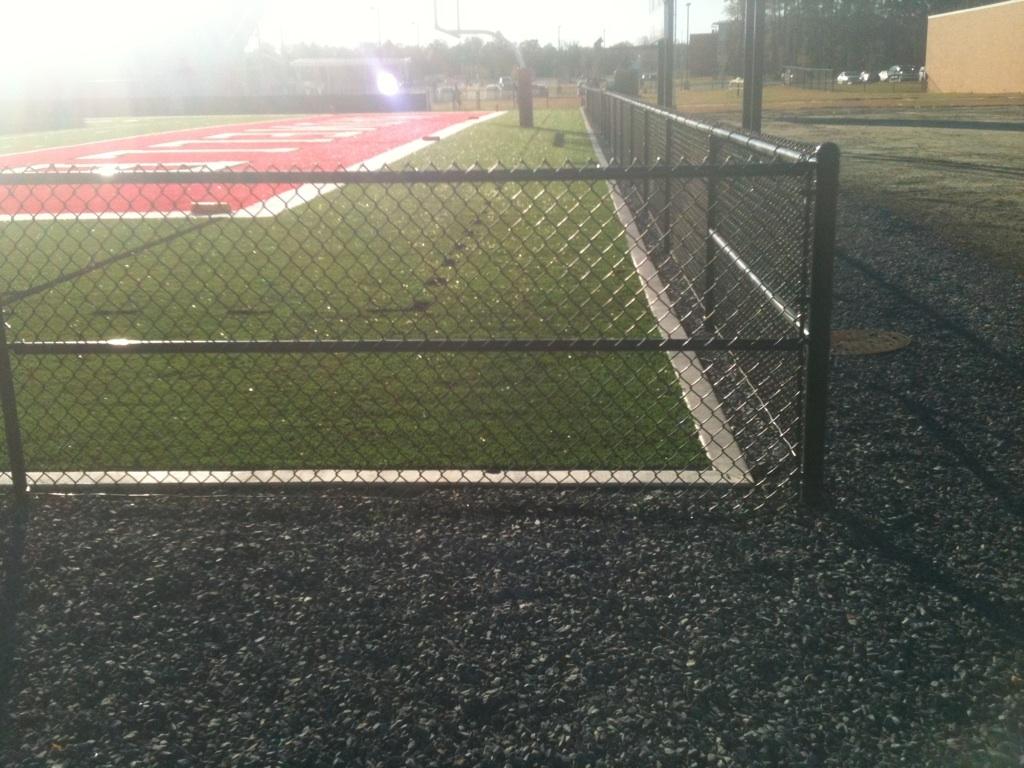 Dacus Fence