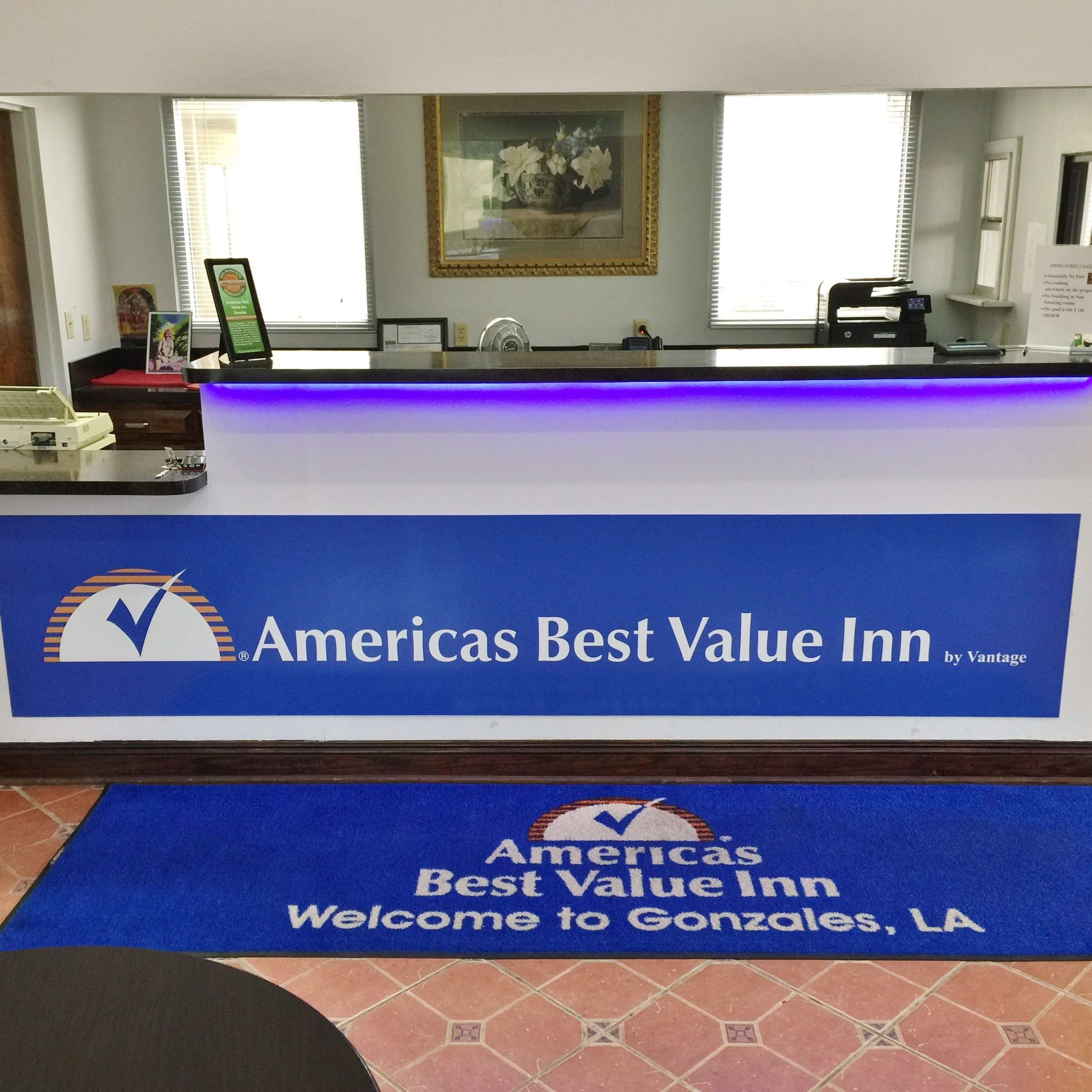 Americas best value inn gonzales coupons near me in for Americas best coupon code