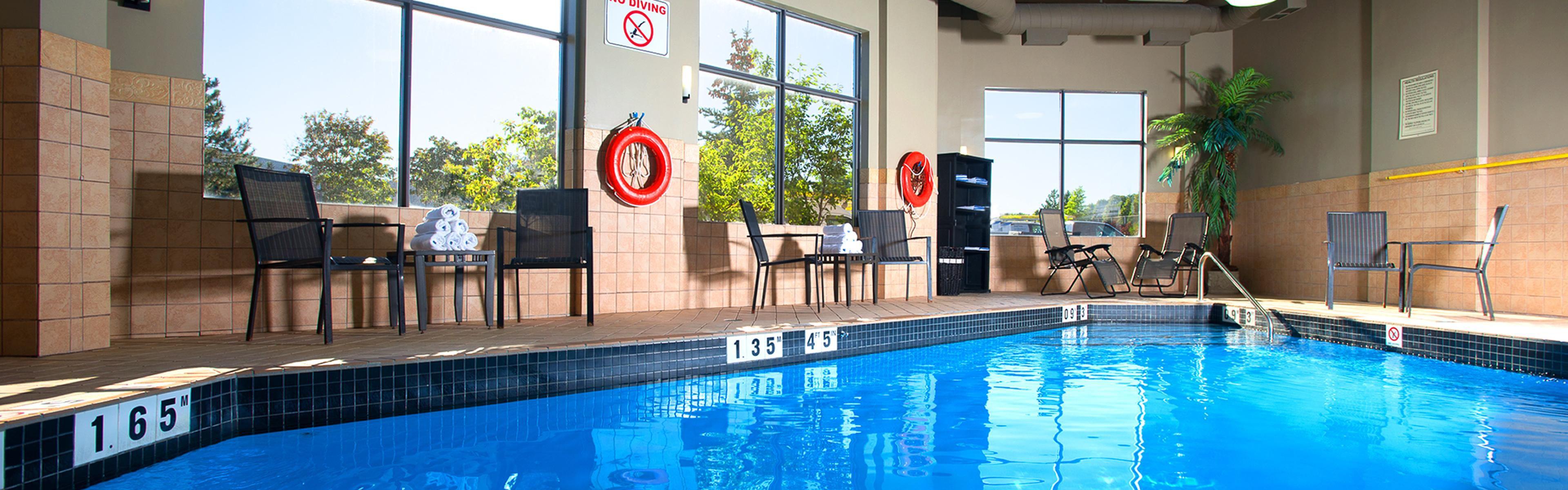 Holiday Inn & Suites Mississauga West - Meadowvale