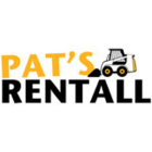 Pat's Rent-All