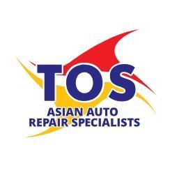 TOS Auto Repair Inc.