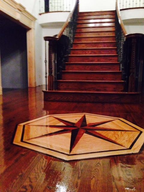 New Style Wood Flooring, LLC