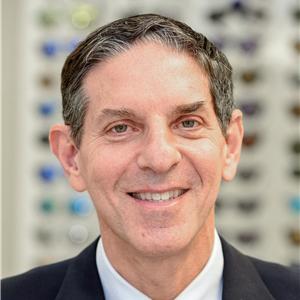 Howard D Budner, OD Optician
