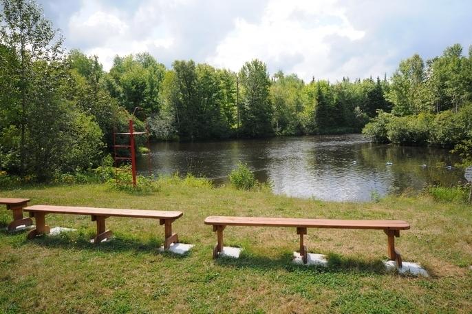 Camp Musical St-Alexandre Saint-Alexandre-De-Kamouraska (418)495-2898