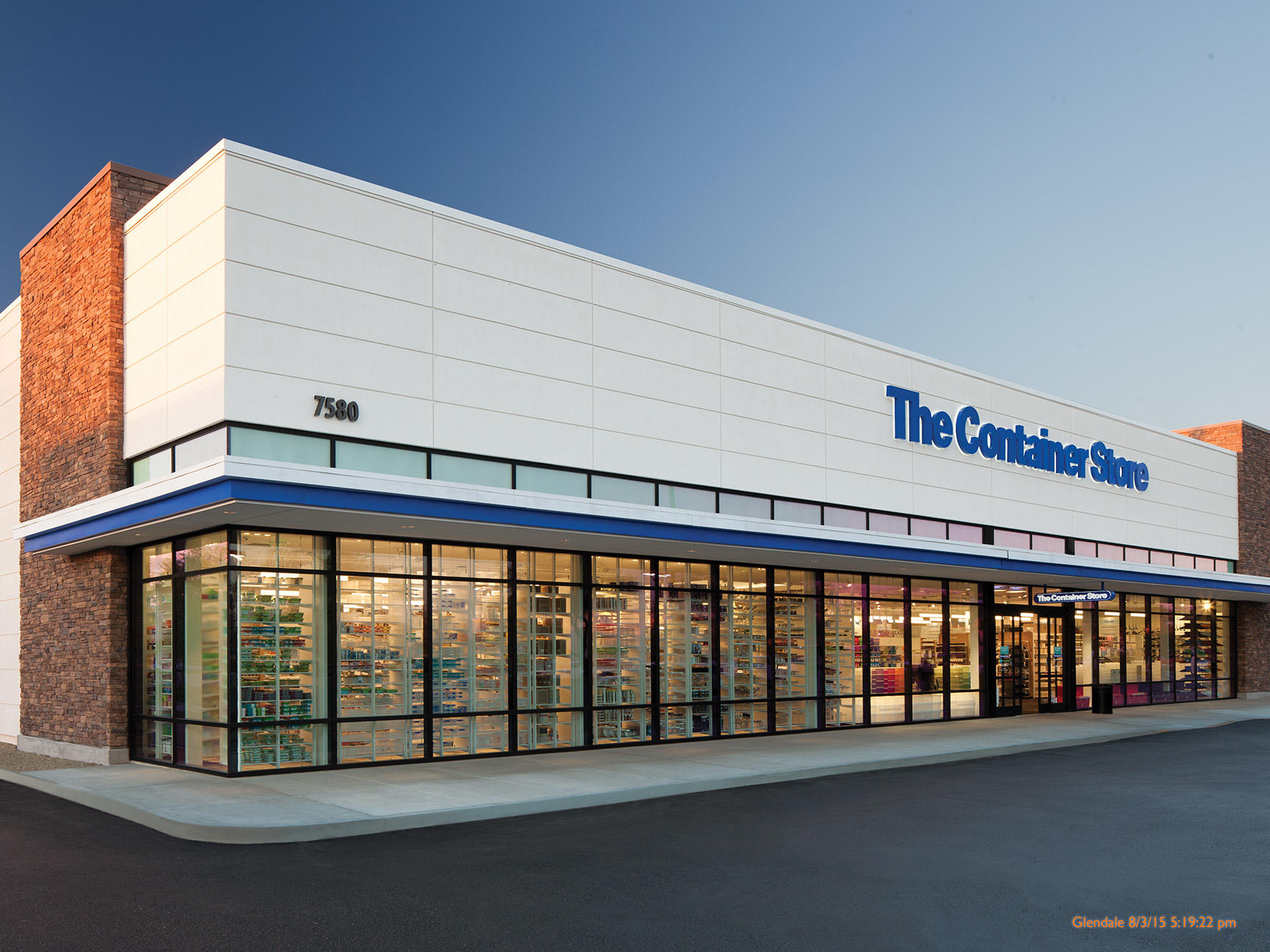 The Container Store Glendale Arizona Az