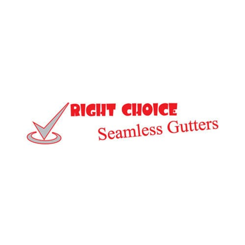 Image 1 | Right Choice Seamless Gutters