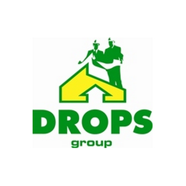 logo DROPS GROUP a.s.