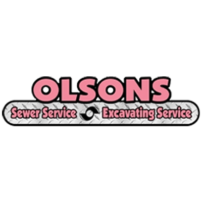 Olson's Sewer Service And Olson's Excavating Services - Forest Lake, MN - Plumbers & Sewer Repair