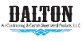 Dalton Air Conditioning & Custom Sheetmetal Products