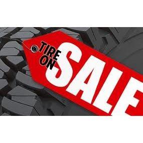 Tire Sales & Service Co