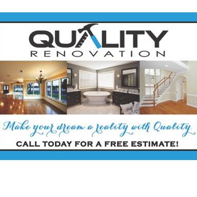 Quality Renovation and Design Inc