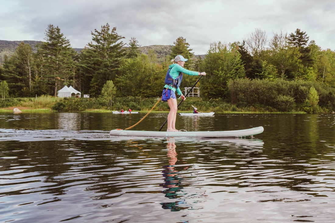 Stand Up Paddleboarding: Beyond the Basics (SUP Level 2)