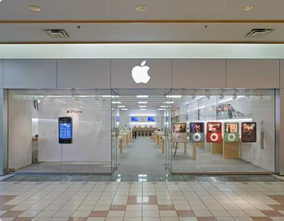 Apple Store, Eastview