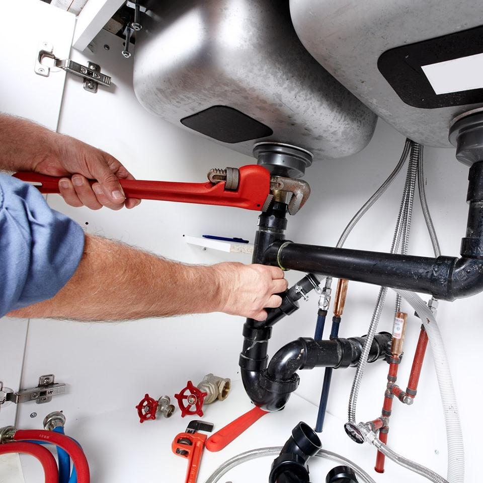 Repipes-R-Us at Clearwater Plumbing