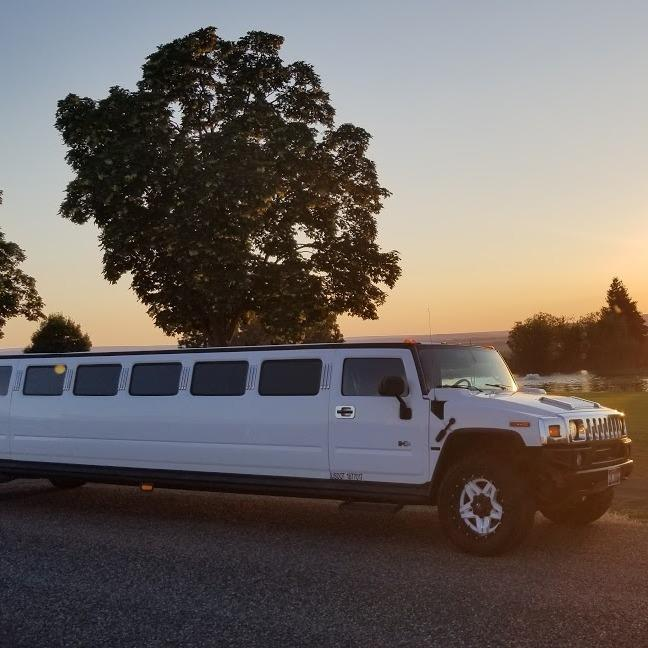 Ride N Style Limo Service LLC