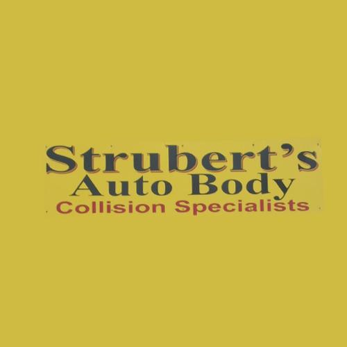 Strubert's Auto Body & Painting