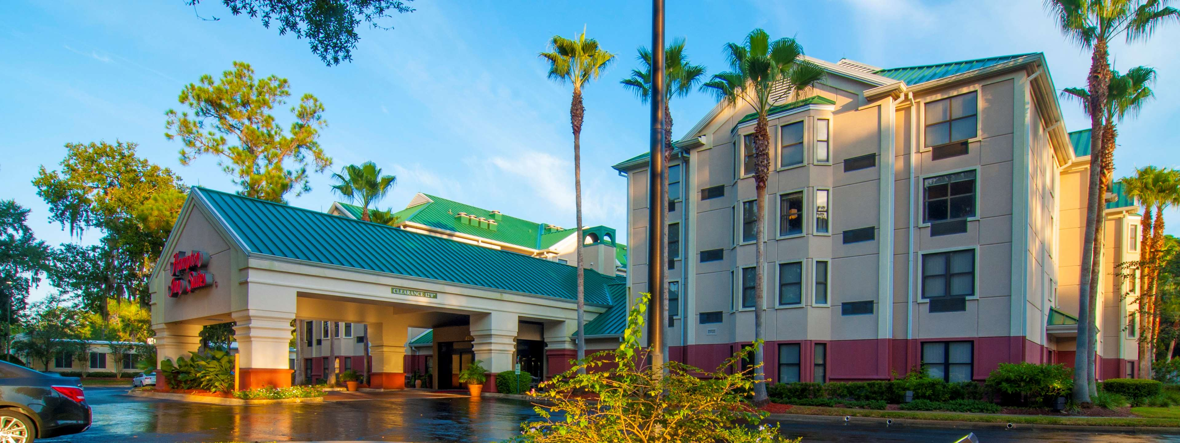 The Top Hotels Motels In Tampa