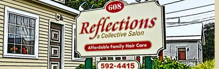 Reflections a collective salon 608 s 4th st fulton ny for 4th street salon