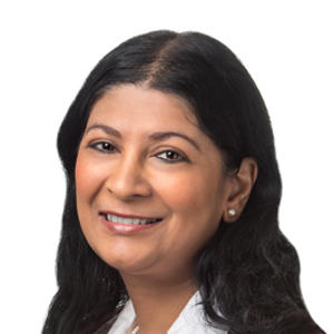Lubna Choudhury MD